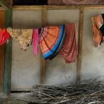 Chez les Hmong fleuris du Nord Vietnam
