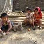 Myitkiyna - Birmanie
