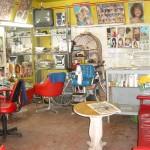 Salon de coiffure à Cajamarca - Equateur