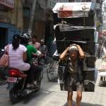 à Thamel - KTM - Népal