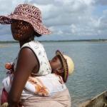 Au retour de pêche à Mananjary