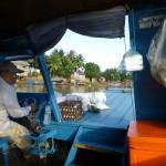 Au départ de Battambang