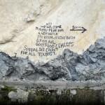 Publicité pour notrehôtel à Passu -  Pakistan