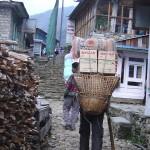Phadling - Népal