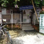 C'était notre meilleure adresse à Kathmandu - Népal