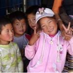 Lassha -Tibet