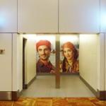 Aéroport New Delhi