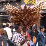 Musique à KTM - Népal