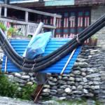 Pisang - Népal