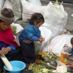 Riobamba - Equateur
