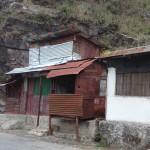 tôle ondulée à Shillong - Inde