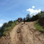 Trek à Mérida