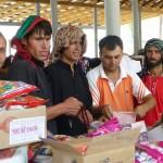 Marché afghan