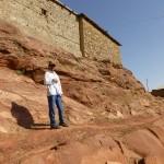 Lufolhon au village de Langar