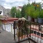 Balais vue sur le potala - Lassha