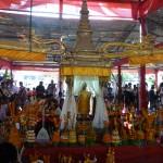 Nouvel an bouddhiste