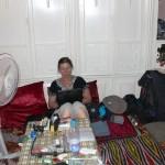 Nous en Ouzbékistan
