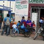 Indiens GUAMBIANOS