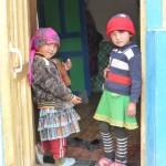Devant la maison de Rangkul