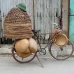 Vanneries à Dien Bien Phu