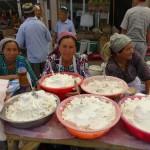 Marchés de Samarkand