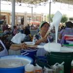 Guimauve à la rose - Samarkand