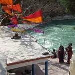 Karanprayag, confluent sacré