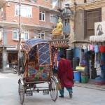 Kathmandu!