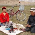 Kirghiz bazar !
