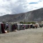 Le bazar de Murgab
