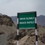 Sécurité routière !