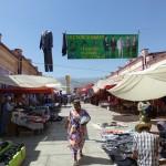 Mode - marché d'Ourgout (1)