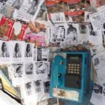 Téléphone porno à Manaus - Amazonie - Brésil