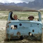Nous au Tadjikistan