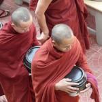 Impressions birmanes