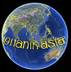 Gilanik Asia