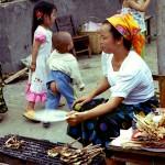 Kunming - Yunnan - Chine