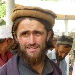 Kailai kum - Tadjikistan