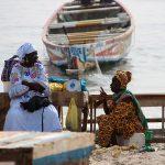 Saint Louis - Sénégal