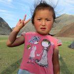 Rencontre de trek- Mongolie