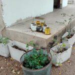 Chasse d'eau au Malawi!