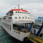 Notre ferry