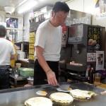 Okonomiyakis