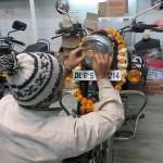 Cérémonie Sikh