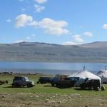 Paysages de l'Altaï