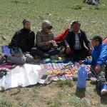 Les Mongols et nous!