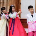 Belles de Jeonju !