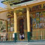 Vieille ville d'Aksum