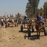 Marché de Bahar Dar