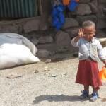 Sourires éthiopiens!